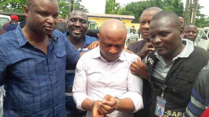 Nigeria Police Threatened To Kill Evans If He Did Not Plead Guilty - Lawyer 3