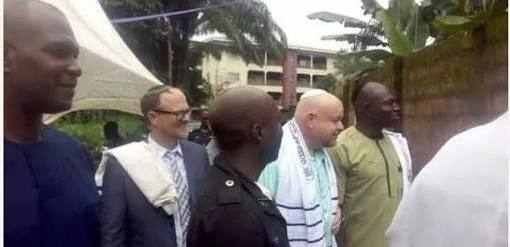 DNA Result Reveals That Igbos Are Not Jews 1