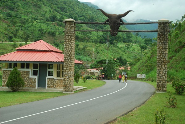 Travel: There Is A Reason For Obudu Mountain Resort's Fame 1