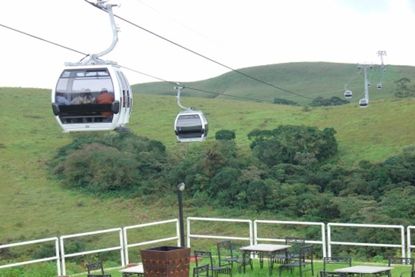 Travel: There Is A Reason For Obudu Mountain Resort's Fame 5