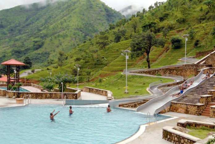 Travel: There Is A Reason For Obudu Mountain Resort's Fame 4