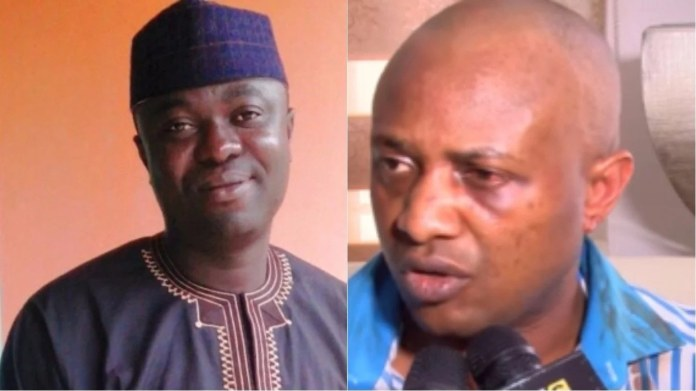 Nigeria Police Threatened To Kill Evans If He Did Not Plead Guilty - Lawyer 1