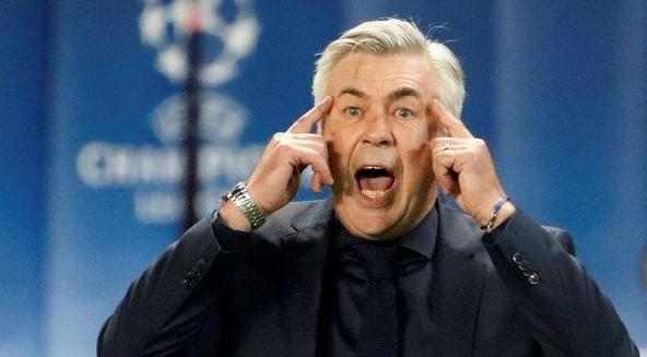 Bayern Munich Sacks Carlo Ancelotti Due To Poor Performance 3
