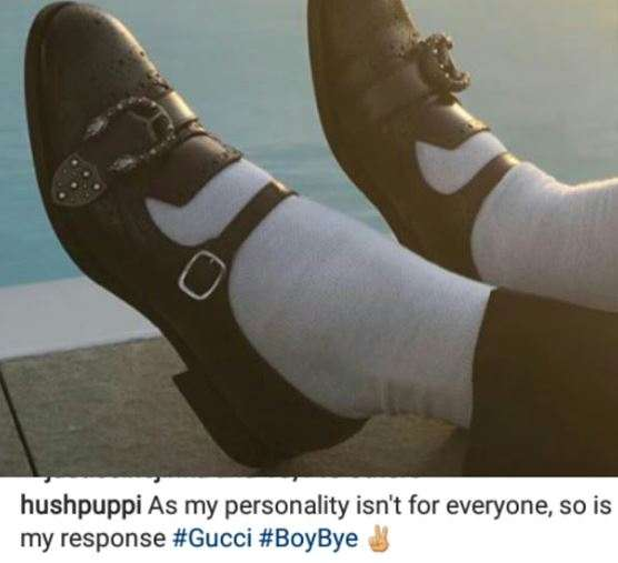 Funny! AY Comedian Taunts Hushpuppi Comically On Instagram 1