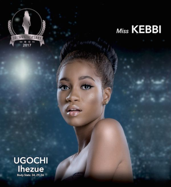 And The Winner Is...Ugochi Ihezue Crowned The Most Beautiful Girl In Nigeria 2017 7