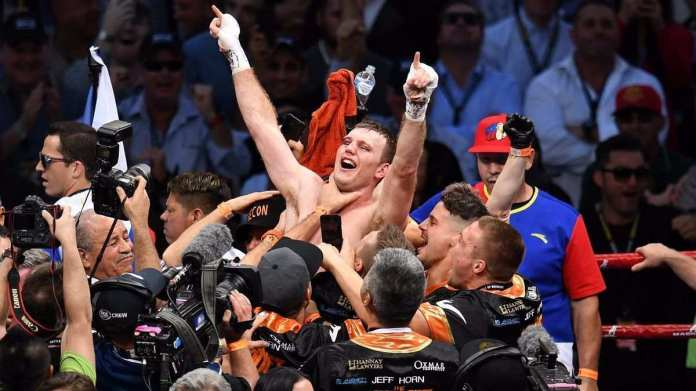 Former Champion Manny Pacquiao Pulls Out of Rematch Against Jeff Horn 3