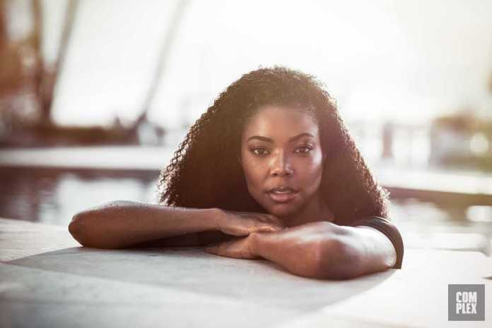 Gabrielle Union Features In Complex Magazine And She Isn't Interested In Being Your #Goals 1