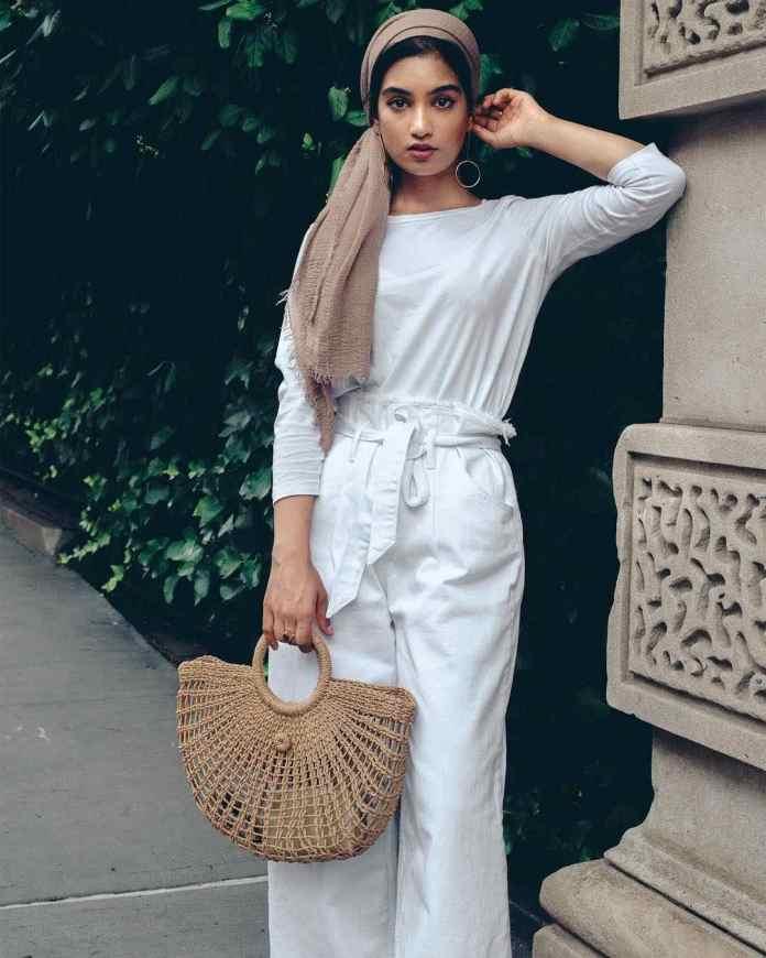Muslimah style hajra tariq is a modest fashion diva koko tv nigeria - Fashion diva tv ...