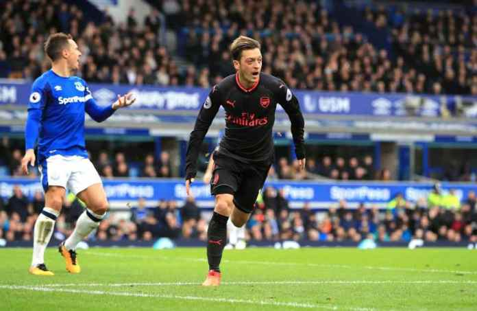 Everton 2 Arsenal 5: Five-star Gunners Put Ronald Koeman On The Brink Of The Sack 1