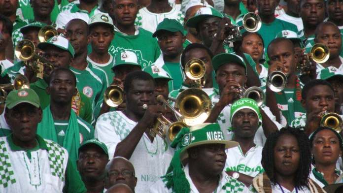 FIFA Fines Nigeria, Germany, Argentina And Others For Crowd Disorder 1