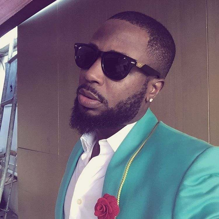 Image result for tunde ednut