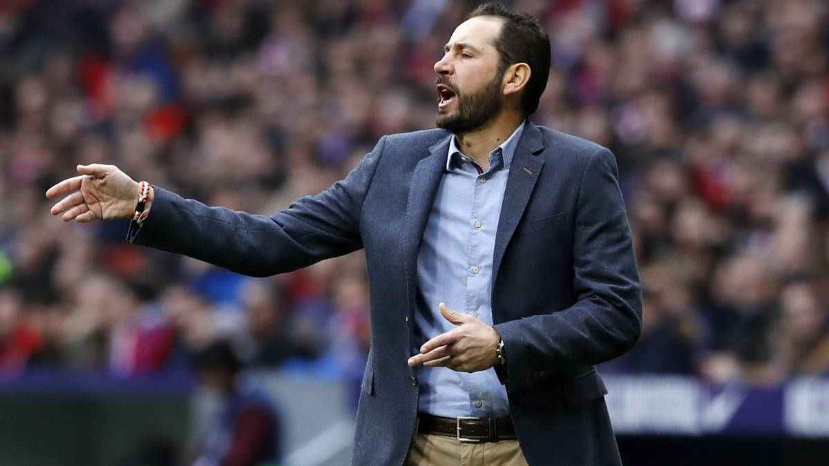 Kisah Seorang Pelatih Sevilla yang Kalahkan Barcelona dan Real Madrid
