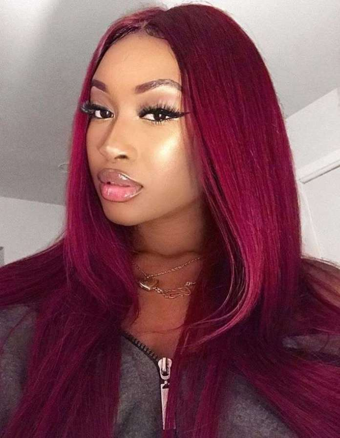 Hair Diy 6 Different Hair Weaves Style That Makes You Look Attractive