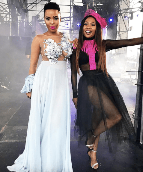Celebrity Wedding July 2019: The Insider: Gorgeous Photos From 2017 Vodacom Durban