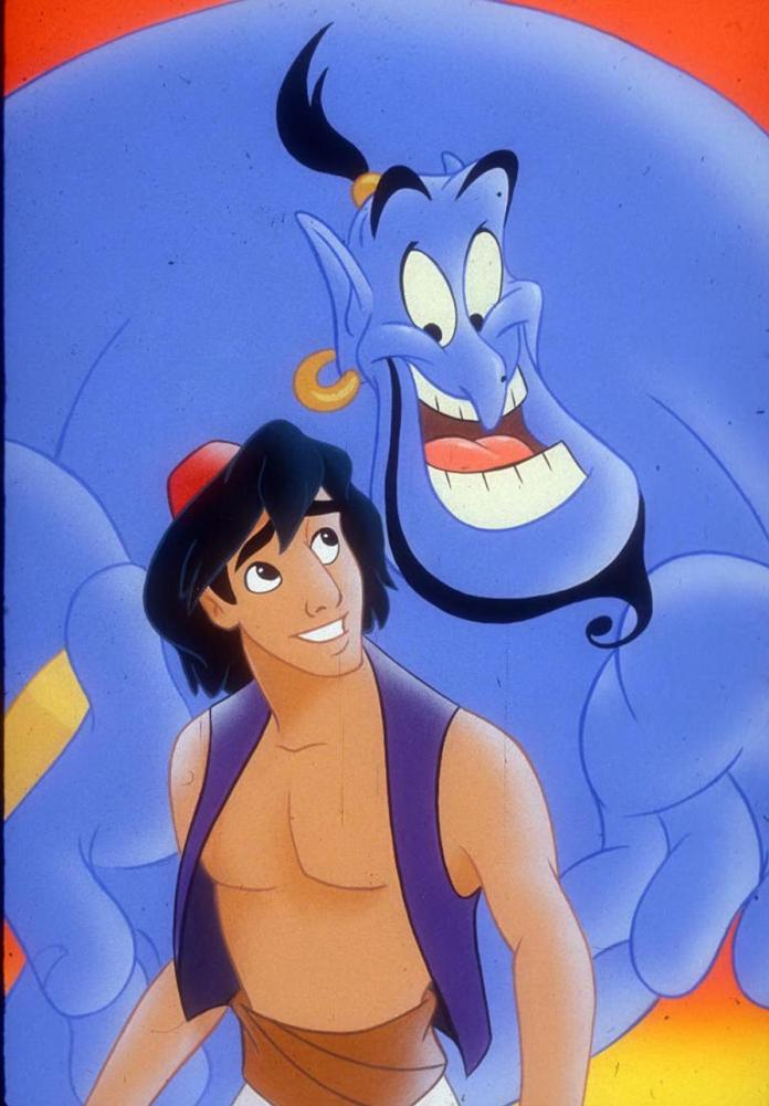 Entertainment News: Disney Is 'Reportedly' Having Difficulties Finding Who To Play Live-Action 'Aladdin' 2