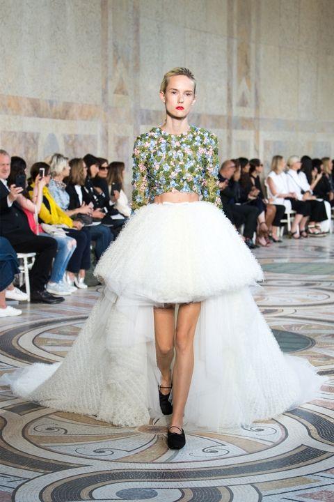 KOKO Weddings: Giambattista Valli Presents Latest Bridal-Inspired ...