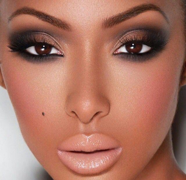 Beauty DIY: Full Day Makeup In Simple Easy Steps 7