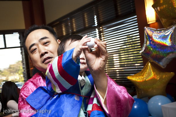 Samuel Kims First Birthday  Jea Lee Photography  Baby