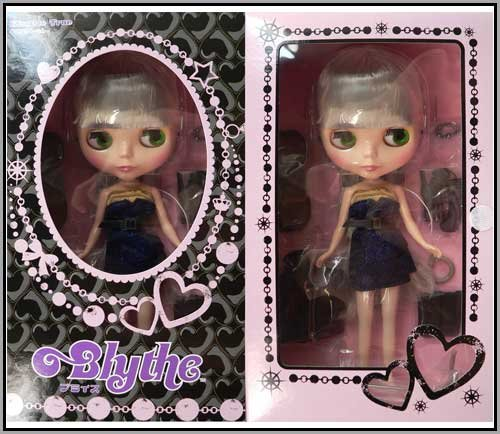 The New Blythe Doll  The Littlest Pet Shop Hasbro  Kids  Korean American Kids