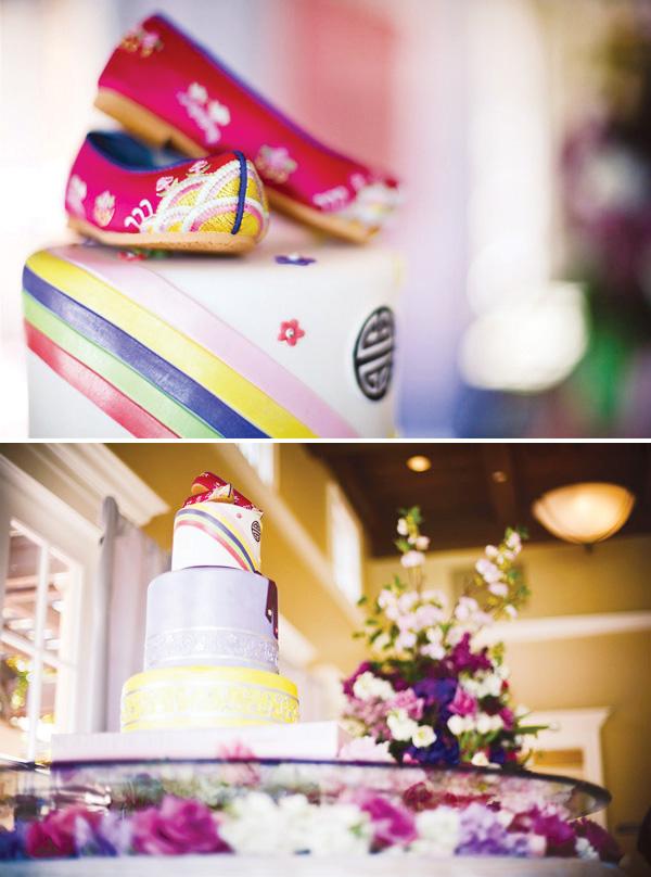 Sera S First Birthday Party Korean Dol Doljanchi Baby