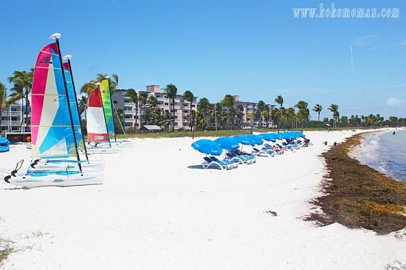 Smather's Beach. My favorite beach in Key West.