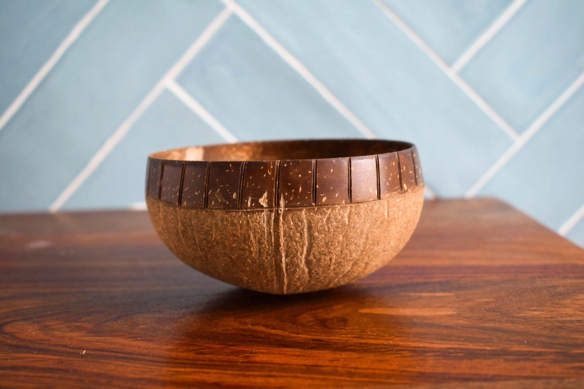 Bowl pequeño rayas - Kokonat Bowls