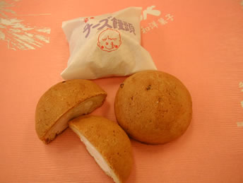 地元・宮崎の銘菓を紹介!!チーズ饅頭、なんじゃこら大福、くじら羊羹