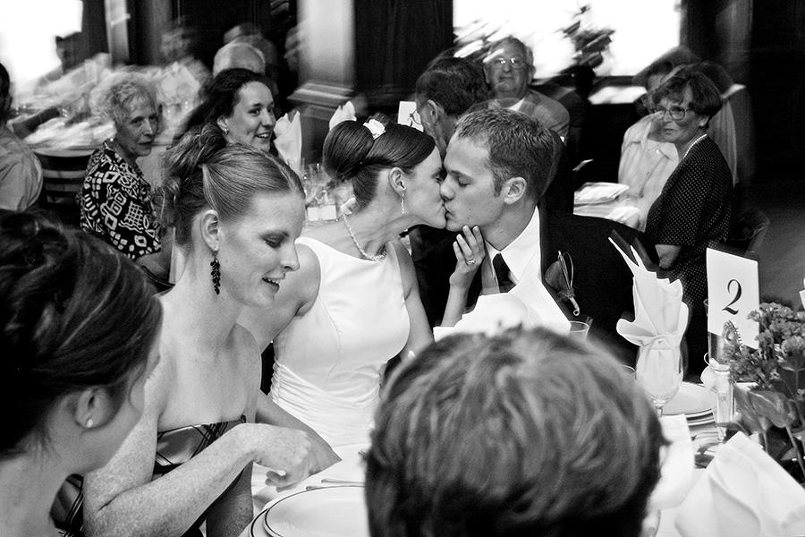 Downtown Denver Wedding Photography