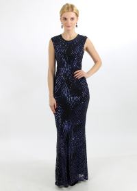 Evening dress for rent - Clothing store KOKOS