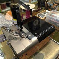 ニッピ新型漉き機を活かすセミナー~漉きの考え方をしっかり学ぶ