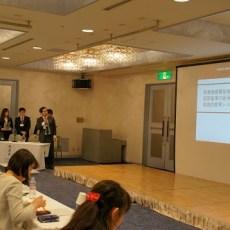 平成29年度「弘前大学グローカル人材育成事業」成果発表会を開催