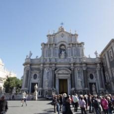 イタリアのカターニア大学と43校目の大学間交流協定締結