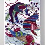 2005 REM  300×90  絹