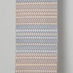 2012 花織布 帯