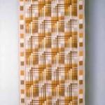 2004 乾いた風景  105×300  絹