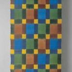 2003 東方の風 85×310  絹