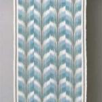 2004 涼  帯地37×500   絹