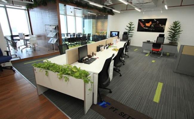 Kokuyo Furniture Opens Jakarta Live Office As A Sales Base