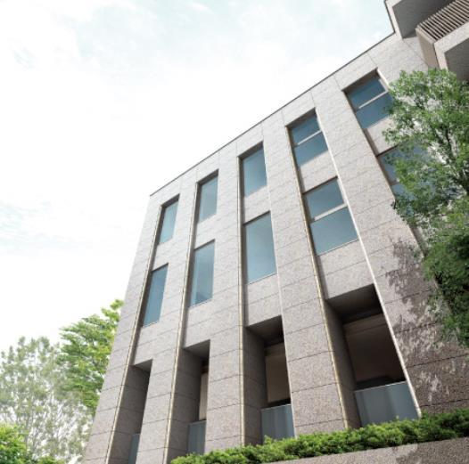 THE SCAPE (ザスケープ)の賃貸マンション情報   高級賃貸.jp