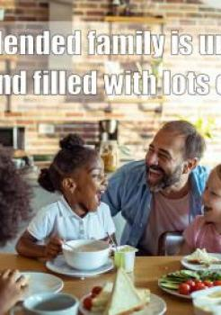 Quotes People in Blended Families Will Truly Understand