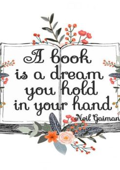 50 Inspiring Quotes About Books and Reading