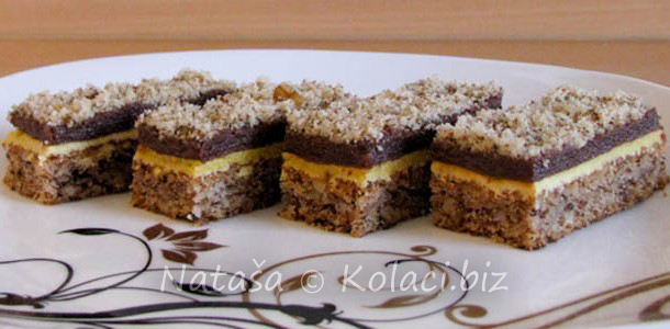 Posne Torte I Kolaci Recepti Sa Slikama