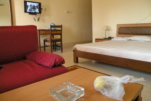 Online Booking Digha Tourist Lodge WBTDC  Kolahal
