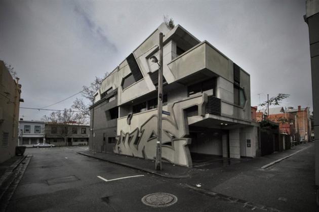 Street-GraffitiApartment