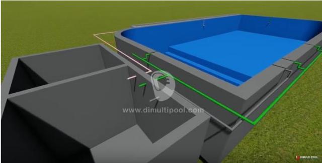ukuran ruang balancing tank