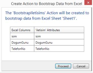 DataBootstrap