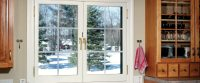 Heritage Series Inswing Casement Windows