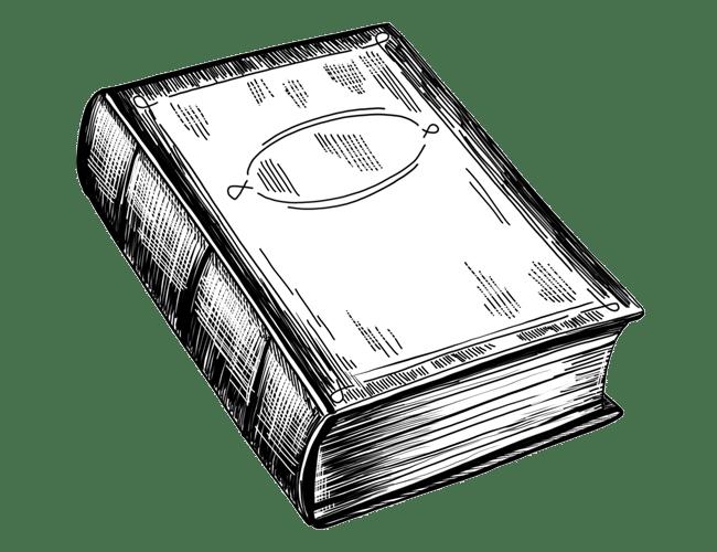 Nonfiction Developmental Editing » Kolb-Williams Writing