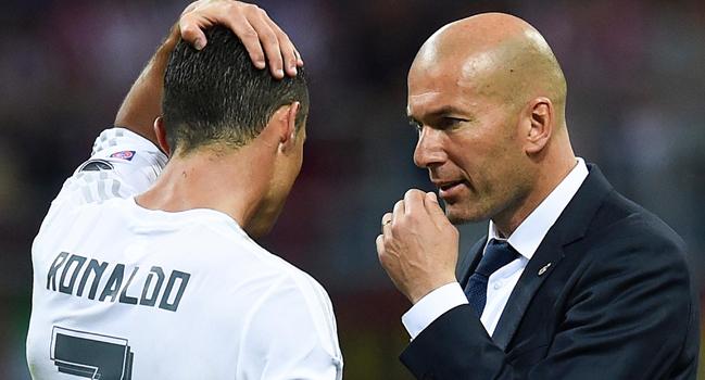 Les huit clubs invaincus face au Real Madrid à domicile — CL
