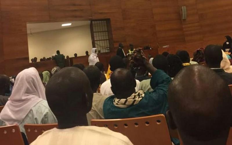 Un camp d'entrainement de Boko Haram démantelé par l'armée — NIGERIA